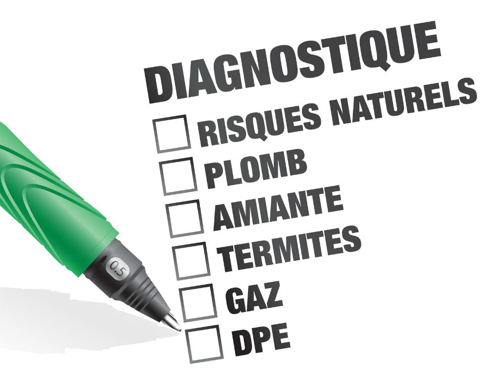 Diagnostic-immobilier Aizenay